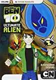 Ben 10 - Ultimate alien Stagione 01 Volume 04 Episodi 16-20 [IT Import]