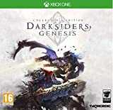 Darksiders Genesis Collectors - Xbox One