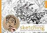 Beginner´s Guide to Sketching: Characters, Creatures and Concepts