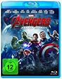 Marvel´s The Avengers - Age of Ultron [Blu-ray]