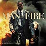 Man On Fire (Original Motion Picture Soundtrack)