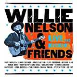 Willie Nelson & Friends - Live And Kickin´