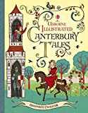 Illustrated Canterbury Tales (Illustrated Stories)