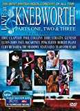 Live at Knebworth : Parts One, Two & Three [Blu-ray] [Import italien]