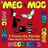 Meg and Mog: Three Favourite Stories.