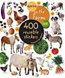 Playbac Sticker Book: On The Farm (Eyelike Stickers)
