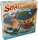 Days Of Wonder - Asmodee Smallworld - Sky Islands (extension)