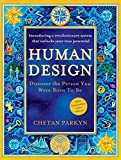 Human Design  Discover the Person You Were Born to Be