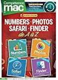 Compétence Mac n° 59 - Numbers - Photos - Safari - Finder - 4 guides en un
