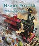 Harry Potter and the Philosopher´s Stone: Illustrated Edition (Harry Potter Illustrated Edtn, Band 1)