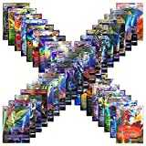 Carte Pokemon Jeux de Cartes 100 Cartes Pokemon PCS Style Carte Holo EX Full Art 59 Cartes EX 20 Cartes Mega EX 20 Cartes GX 1 Casse-tête Energy Card Fun