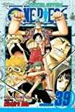 One Piece 39: Scramble