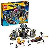 LEGO The Batman Movie 70909 - Batcave-Einbruch, Superhelden-Spielzeug