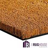 The Rug House ESTERA ENTRADA FIBRA COCO 1m y 2m Ancho