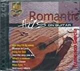 Romantic Hits on Guitar