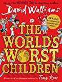 The World´s Worst Children 01