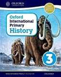 Oxford International Primary History: Student Book 3