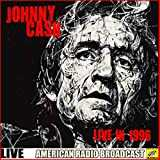 Johnny Cash - Live in 1996 (Live)