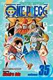 One Piece 35: Captain