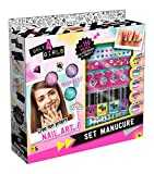 Canal Toys - CT28554 - Loisir Créatif - Only for Girls - Set Manucure