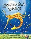 Giraffes Can´t Dance (Orchard Books)