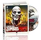 L´Enfer des zombies [Édition Collector Blu-ray + DVD + Livre] [Édition Collector Blu-ray + DVD + Livre]