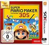 Super Mario Maker für Nintendo - Nintendo Selects - [3DS]