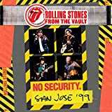 From the Vault: No Security - San Jose 1999 [DVD + CD]