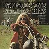 Janis Joplin´s Greatest Hits [Vinilo]