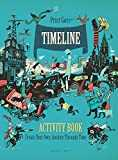 Timeline Activity Book: Create Your Own Journey Through Time