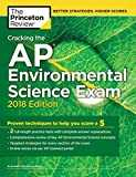 The Princeton Review Cracking the AP Environmental Science Exam 2018