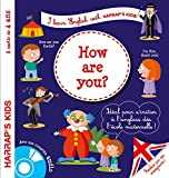 Harrap´s I learn english : how are you ?