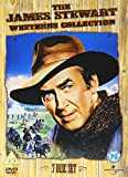 James Stewart  The James Stewart Western Collection  Edizione  Regno Unito   Reino Unido   DVD