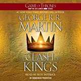 A Clash of Kings: A Song of Ice and Fire, Book 2