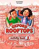 Rooftops 3: Activity Book - 9780194503365
