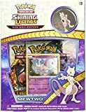 Pokémon POC492 Shining Legends Pin Collection-Mewtwo