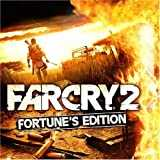Far Cry 2 - Fortune´s Edition [PC Code - Uplay]