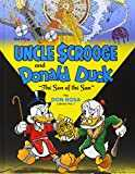 Walt Disney Uncle Scrooge and Donald Duck the Don Rosa Library 1 & 2: The Son of the Sun & Return to Plain Awful
