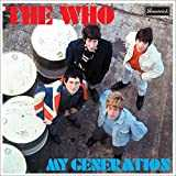 My Generation (Ltd 3-Lp Deluxe) [Vinyl LP]