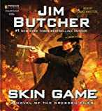 Skin Game: A Novel of the Dresden Files, Book 15