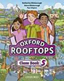 Rooftops 5. Class Book. Student´s Book - 9780194503679