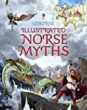 Illustrated Norse Myths (Illustrated Stories)
