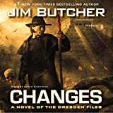 Changes: The Dresden Files, Book 12