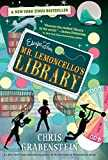 Escape from Mr. Lemoncello´s Library