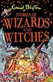 Stories of wizards and witches