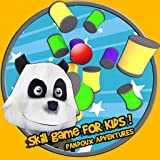 Pandoux Skill game for kids