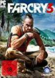 Far Cry 3 [PC Code - Uplay]
