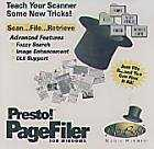 PageFiler (PC CD Jewel Case)