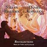 Recollections: Music for Violin and Keyboards