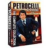 Petrocelli // The Complete Collection,all 2 seasons,44 episodes
